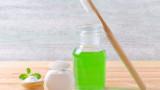 Как да си направим домашна вода за уста
