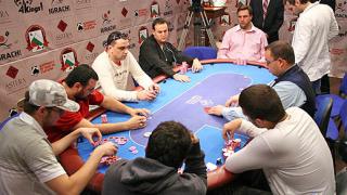 Международен покер турнир ще се проведе в столицата