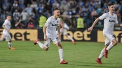 Футболист на Славия е в полезрението на три руски клуба