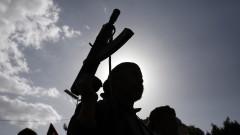 17 затворници разменени в Йемен