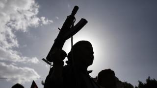 Саудитска Арабия унищожи дрон на хусите