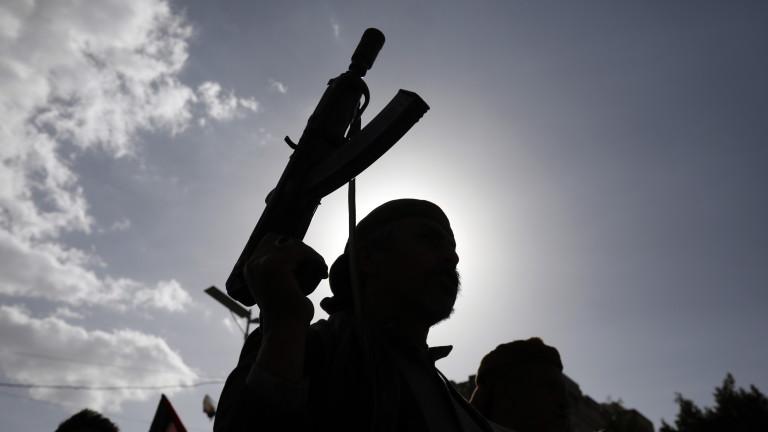 Американските въоръжени сили атакуваха позициите в Йемен на терористичната групировка
