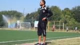 Получилият инфаркт треньор в Локо (Пловдив): Добре съм, благодаря за подкрепата!
