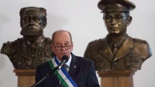 Бразилия се надява на мирно решение във Венецуела