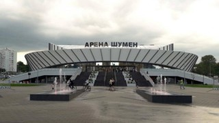 """Арена Шумен"" приема международен баскетболен турнир"