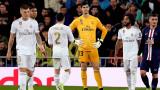 Куртоа: В Шампионска лига винаги е трудно
