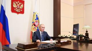 Путин: Всички руски ваксини срещу коронавируса са ефективни, скоро ще има трета