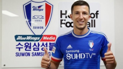 Българин за първи път в Шампионската лига на Азия