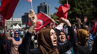 Ще уплаши ли политическата несигурност в Турция чуждестранните инвеститори?