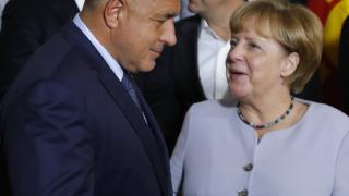Целта на ЕС трябвало да е да спре нелегалните мигранти, осъзна Меркел