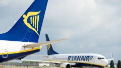 Ryanair не успя да спре стачката на германските пилоти