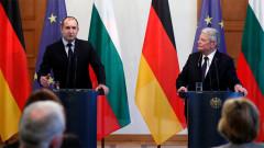 България с рекорден износ за Германия в размер на 3,82 млрд. евро