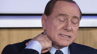 Коронавирус: Берлускони е в болница