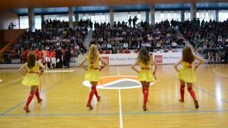 Българските отбори узнаха своите съперници в Шампионската лига по баскетбол