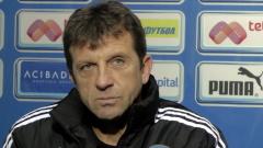 Красимир Мечев е новият старши-треньор на Локомотив (Горна Оряховица)