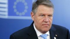 Йоханис иска предсрочни избори в Румъния