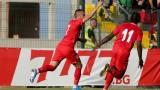 Карачанаков: Играхме добре, но късметът не беше на наша страна