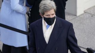 САЩ настояват за засилване на мерките срещу климатичните промени