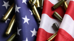 20-годишен бум на убийствата с огнестрелно оръжие в САЩ