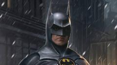 Задава се още един Батман
