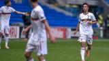 Филип Кръстев: Славия е същият отбор от миналата година и трябва да се върне на мястото си