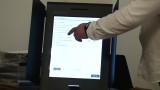 ЦИК отказала независима проверка на машините за гласуване