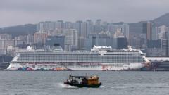 Карантина на два круизни кораба с над 6000 души заради коронавирус