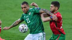 Най-после! България с първа точка в квалификациите за Мондиал 2022