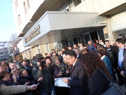 Хасан Азис – законен кмет на Кърджали, реши съдът