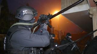 Със спецакция задържаха трафиканти на жени за Австрия и Германия