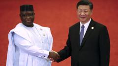 Превръща ли се Африка в китайска собственост