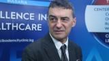 Кардиологът Иво Петров очаква COVID-19 да остане завинаги сред нас