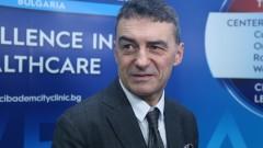 Проф. Иво Петров: Да не се взимат предварително лекарства срещу COVID