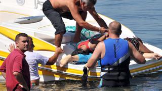 Награждават с орден спасителите от Охрид