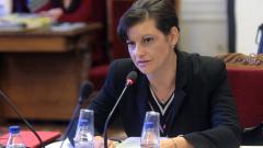 Дариткова не вярва вотът на левицата да успее