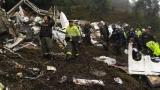 Официално: 71 загинаха след разбиването на самолета, 6 оцеляха