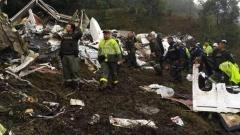 ПСЖ с уникален жест след инцидента в Колумбия