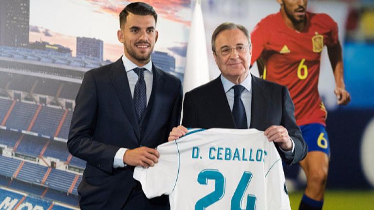 Двама от Реал изгоряха за сблъсъците с ПСЖ