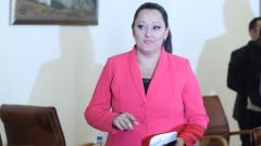 Павлова научила, че става евродепутат след решението на Мария Габриел