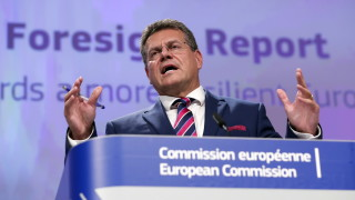 ЕС поиска извънредна среща с Великобритания за едностранните действия