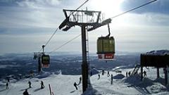 Без сериозни инциденти в планините през почивните дни