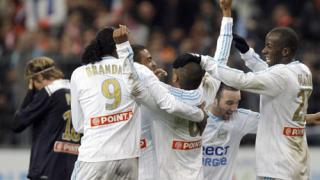 Марсилия спечели Купата на Лигата