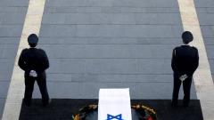 Засилени мерки за сигурност за погребението на Шимон Перес