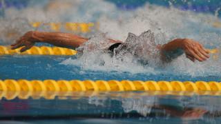 250 състезатели от 20 клуба на турнир по плуване в София