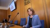 Йорданка Фандъкова: Без спорт до 12 април