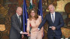 Захариева призова за многостранно сътрудничество за реформата на ООН