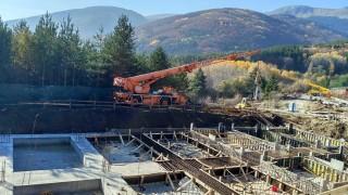 АБВ иска оставката на главния архитект на София заради застрояване в Бистрица