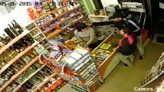 Обраха магазин в София с опрян пистолет в главата на продавачката