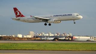 Русия и Турция възобновяват редовните си полети