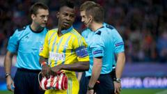 Астана с минимални шансове за следващата фаза на Лига Европа